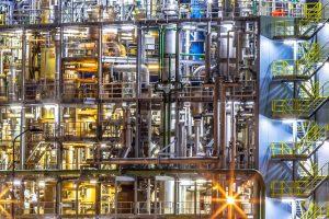 Compressors for major industry