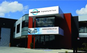 Kaishan Melbourne