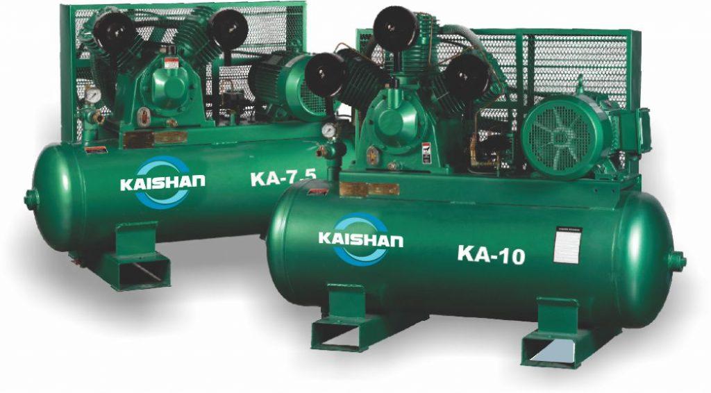 Kaishan KA-10