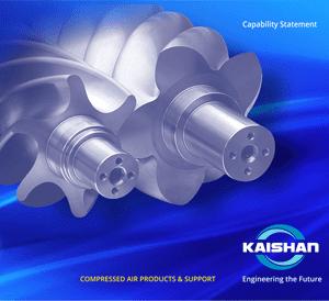 Kaishan Capability Statement